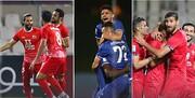 پیشنهاد AFC به ضرر استقلال و به کام پرسپولیس و تراکتور در آسیا