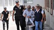 دستگیری ۱۴ مظنون مرتبط با گروه تروریستی داعش / جزئیات