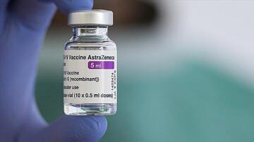 لال شدن یک زن پس از تزریق واکسن کرونا + جزییات