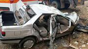 5 مصدوم در سانحه رانندگی خونین در اصفهان / دیشب اتفاق افتاد