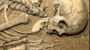 پشت پرده کشف اسکلت زنانه در فاضلاب چه بود ؟ + عکس
