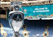 آخرین نتایج مسابقات فوتبال جام ملتهای اروپا