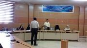 برگزاری آزمون میان دورهای خرداد ۱۴۰۰ در فیروزکوه