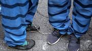 قاچاقچیان فراری در شیراز به زانو درآمدند/ جزئیات