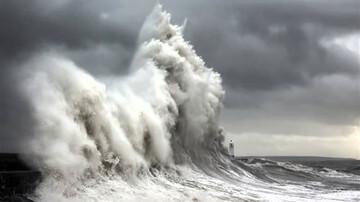 خطر در خلیج فارس و تنگه هرمز! / پیش بینی هواشناسی