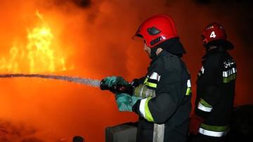 تکذیب آتش سوزی های سریالی در پمپ بنزین های بوشهر