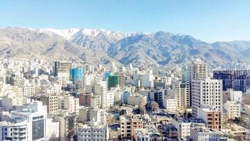 قیمت آپارتمان در تهران امروز  ۲۴ خرداد ۱۴۰۰