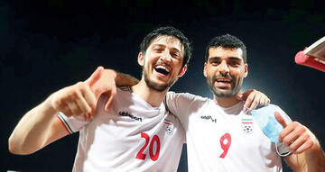 نگاه یک ایران به سردار و طارمی