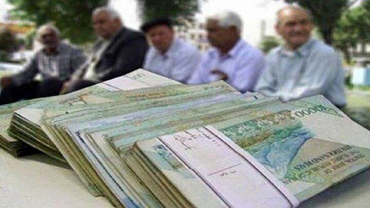 اعلام زمان پرداخت حقوق خرداد بازنشستگان تامین اجتماعی + جدول