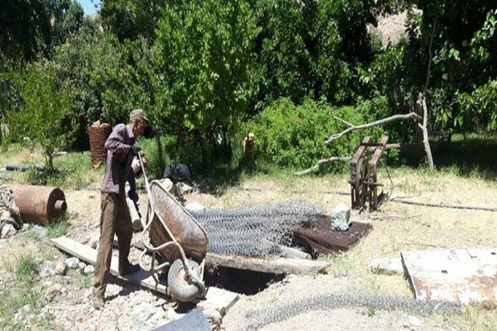 جلوگیری از تخلیه سالانه ۱۲ هزار مترمکعب آب در فیروزکوه