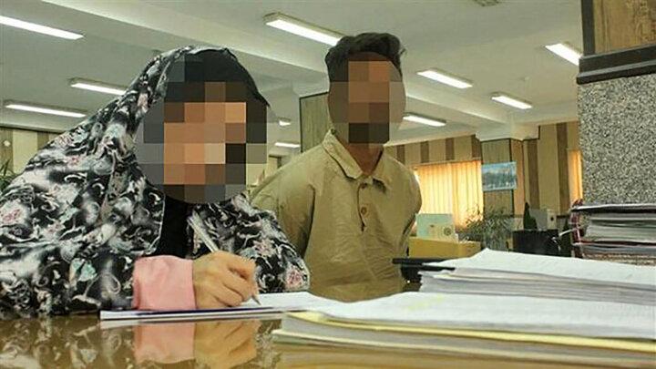 شکایت فرشید و خواهرش از مهتا و سعید  / همسرم با شوهر خواهرم در رابطه است! + دفاعیات دادگاه