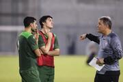 آخرین توصیههای اسکوچیچ به زوج پر افتخار تیم ملی