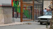 اختلاف نظر مدیران شهرداری درباره حصارکشی / کاهش حضور معتادان در پارک شوش ،حضور در پاتوق های زیرزمینی !