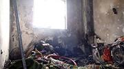 بامداد امروز/ انفجار سیلندر گاز یک نفر را راهی بیمارستان کرد