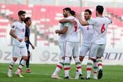 ۱۲ تیم راه یافته به مرحله نهایی مسابقات مقدماتی جام جهانی ۲۰۲۲