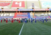 واکنش یک استقلالی به دربی جام حذفی