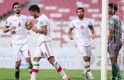 آرزوی موفقیت اسطوره های فوتبال ایران برای ملی پوشان