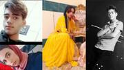خودکشی دلخراش دو جوان عاشق / هلهله برسر مزارشان به جای جشن عروسی شان + فیلم جنازه ها و عکس ها