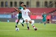 تیم ملی ایران به زیبایی تمام عراق را کنار زد/سردار آزمون قهرمان این بازی بود