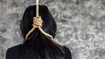 نجات دختر 16 ساله حین خودکشی / رامین 24 سال از من بزرگتر بود !