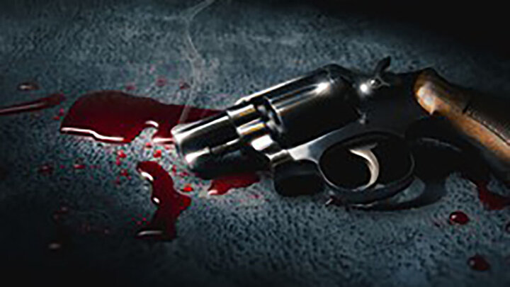 پاداش پلیس برای دستگیری قاتل خطرناک  + عکس