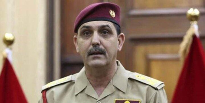 ترکیه  بایستی به حاکمیت عراق اهتمام داشته باشد!