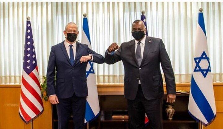 ایران، محور گفتگوی سران آمریکا و اسرائیل