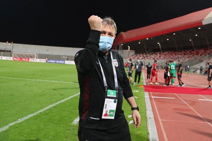 اسکوچیچ تیم ملی را ترک میکند؟