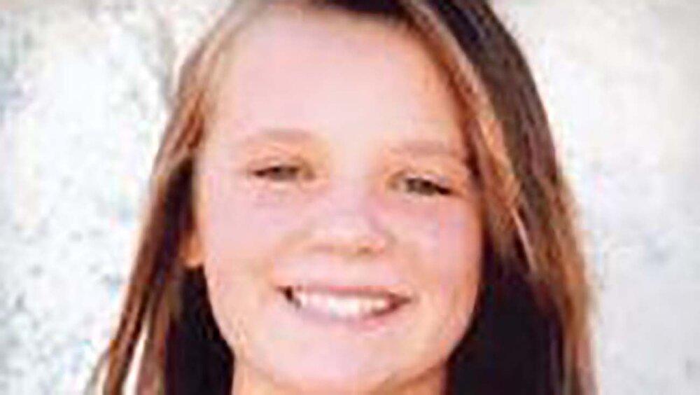 قتل دختر 13 ساله