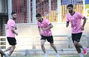 تمرینات ویژه یحیی گل محمدی برای یک بازیکن پرسپولیس