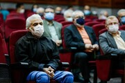 """توجیهات و رد اتهامات وارده به """" رعیت"""" و سایر متهمین"""