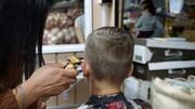 بازداشت آرایشگر بیچاره بر اثر اشتباه در مدل کوتاهی / در چین رخ داد