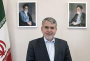 صالحی امیری : ایرانی اگر اراده کند تمامی قله ها رافتح خواهد کرد