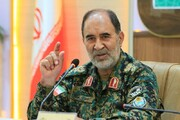 اعلام آمادگی پلیس ویژه برای برقراری انتخاباتی منظم