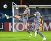 سه بازیکن ایرانی از تیمهای قطری جدا می شوند
