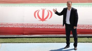 اتمام قرارداد اسکوچیچ و تیم ملی فوتبال ایران