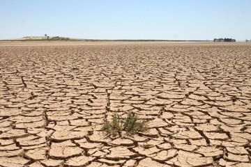 افزایش یک میلیون هکتاری وسعت بیابانهای کشور