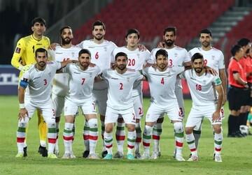 زمان پرداخت پاداش ملیپوشان فوتبال مشخص شد