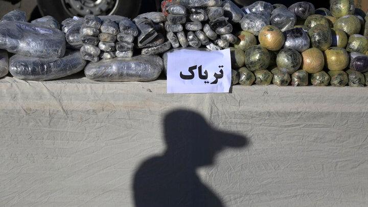 توقیف تریلر حامل مواد مخدر جاساز شده ! / مبدا جنوب کشور ، مقصد تهران !