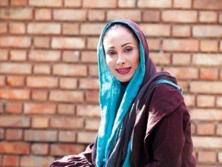 بازیگر زن جوان ایرانی خانه نشین شد!/ علت چیست ؟ + فیلم