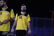 نگرانی یحیی از وضعیت احمد نوراللهی