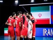 ترکیب تیم ملی ایران برای تقابل با اسلوونی