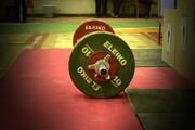 اعلام برنامه مسابقات وزنه برداران ایران در المپیک