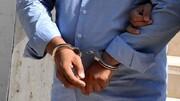 دزدان حرفه ای میدان تجریش دستگیر شدند / جزئیات