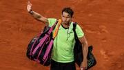 تنیسور مطرح اسپانیایی از المپیک کنار کشید
