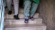 2 موبایل قاپ حرفه ای پسر خاله بودند! / دستگیری در شهرک غرب