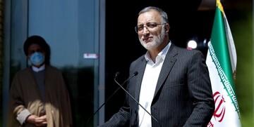 شهردار تهران بر سر دوراهی