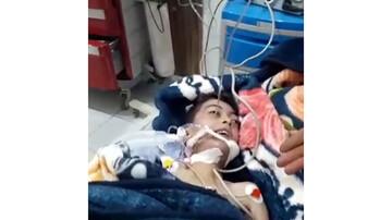 هوای خرید کبوتر محمد را به پرواز در آورد ! / تنها پسر خانواده با بیرحمی به قتل رسید !