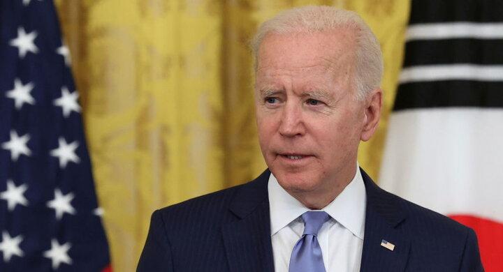 بایدن گفت که پوتین به او قول کمک در افغانستان را داده است