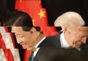 چین آمریکا را تحریم کرد